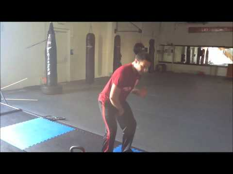 Chronicles Of Energy TV: Episode 3 – The Final No BS Kettlebell Snatch Tutorial Phase 1