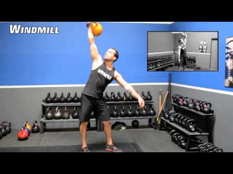 Kettlebell Workout Collection | Plump Loss and Conditioning