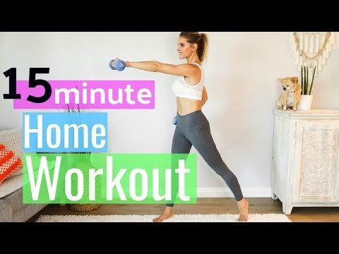 15 Minute At Home Elephantine Body Snort | Rebecca Louise