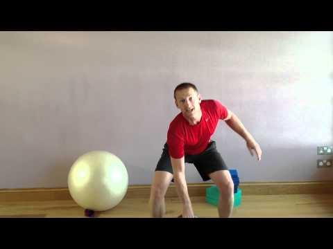 Kettlebell Workout 23 – Huge Circuit