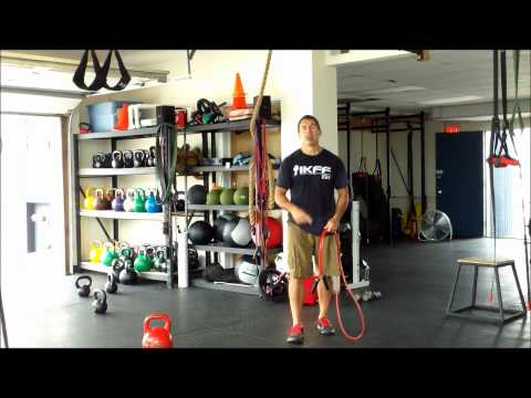 Kettlebell workout for fleshy loss | Mini Metcons
