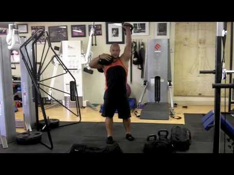 Last Kettlebell Conditioning for Like a flash Chubby Loss & MMA Conditioning