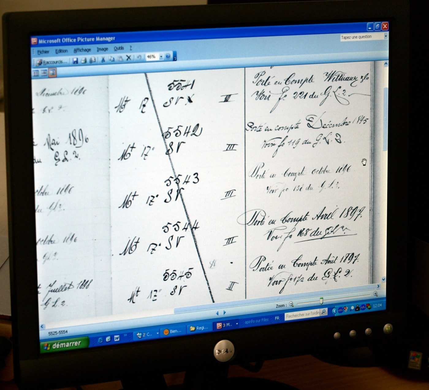 AP Service and Sales Archival records dating back to 19th century