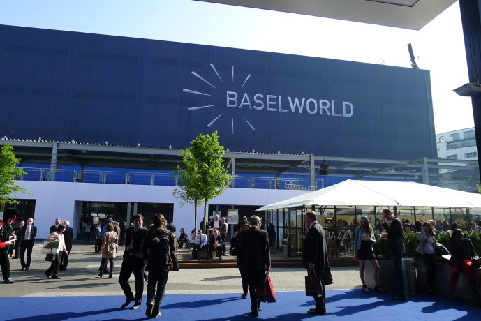 Baselworld 2011 cover