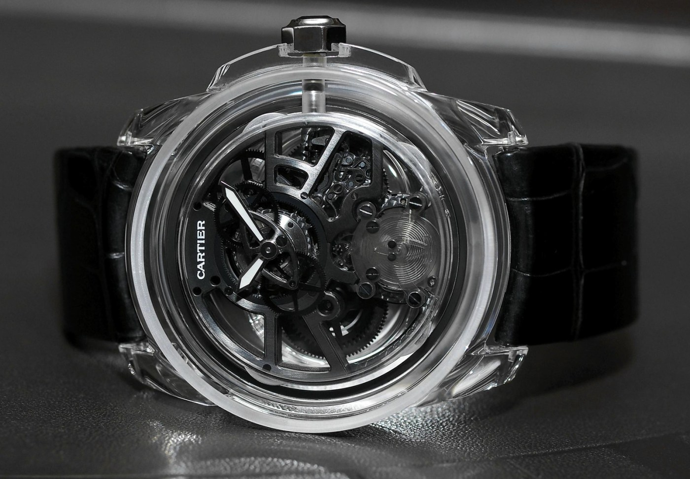 Cartier ID Two Concept