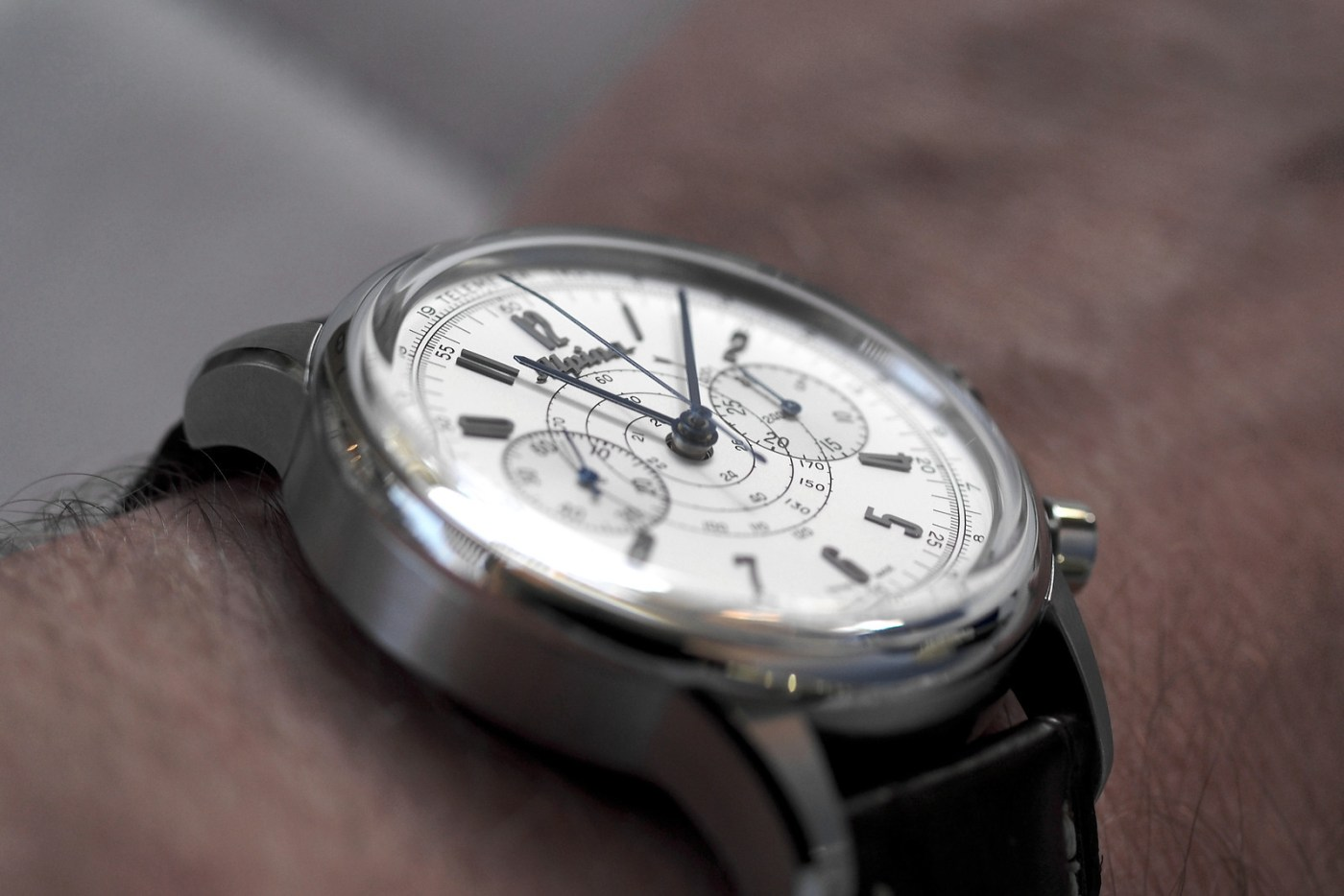 Alpina 130 Pilot Chronograph