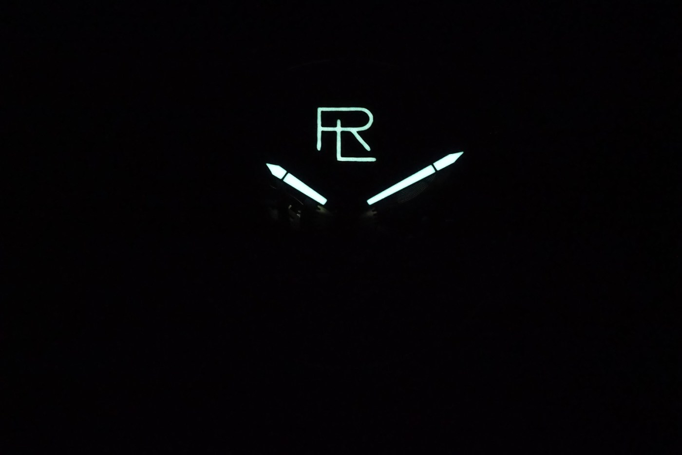 Ralph Lauren Automotive Skeleton lumeshot