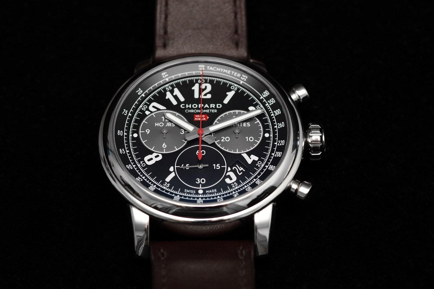 Chopard Mille Miglia 2016 XL Race Edition Chronograph