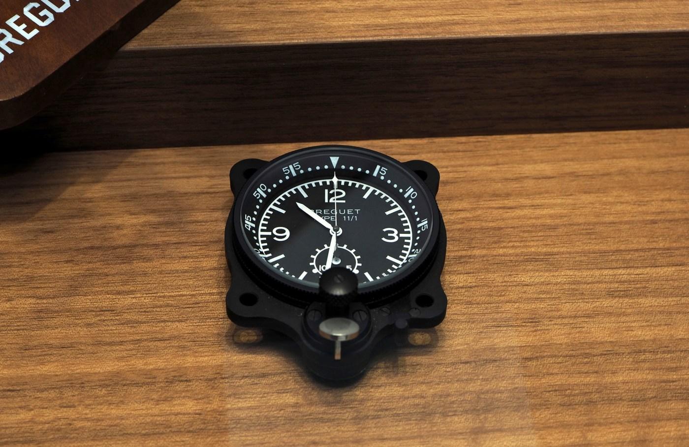 Breguet Type 11/1 – Panel Instrument (ref. 1775ALB.24570)
