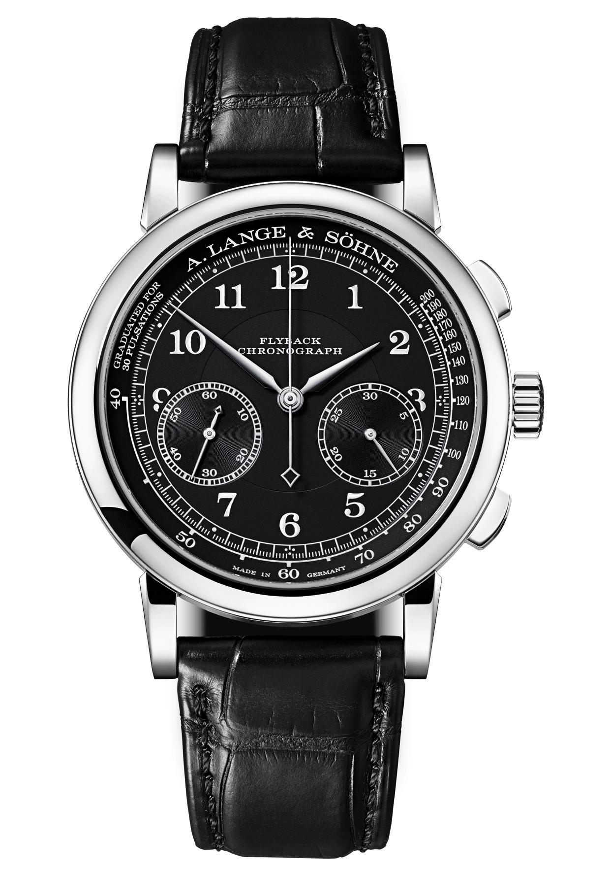 Lange 1815 Chronograph