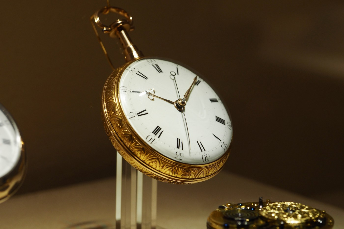 """Patek Philippe """"The Art of Watches"""" Grand Exhibition"""