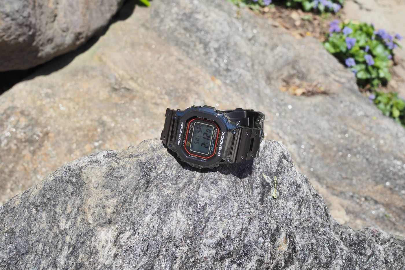 G-Shock Full Metal 5000 Limited Edition