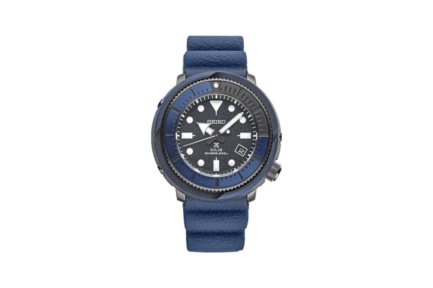 Seiko Prospex SNE533 Dive Watch
