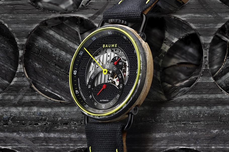 Baume ZAG Limited Edition 42 Automatic