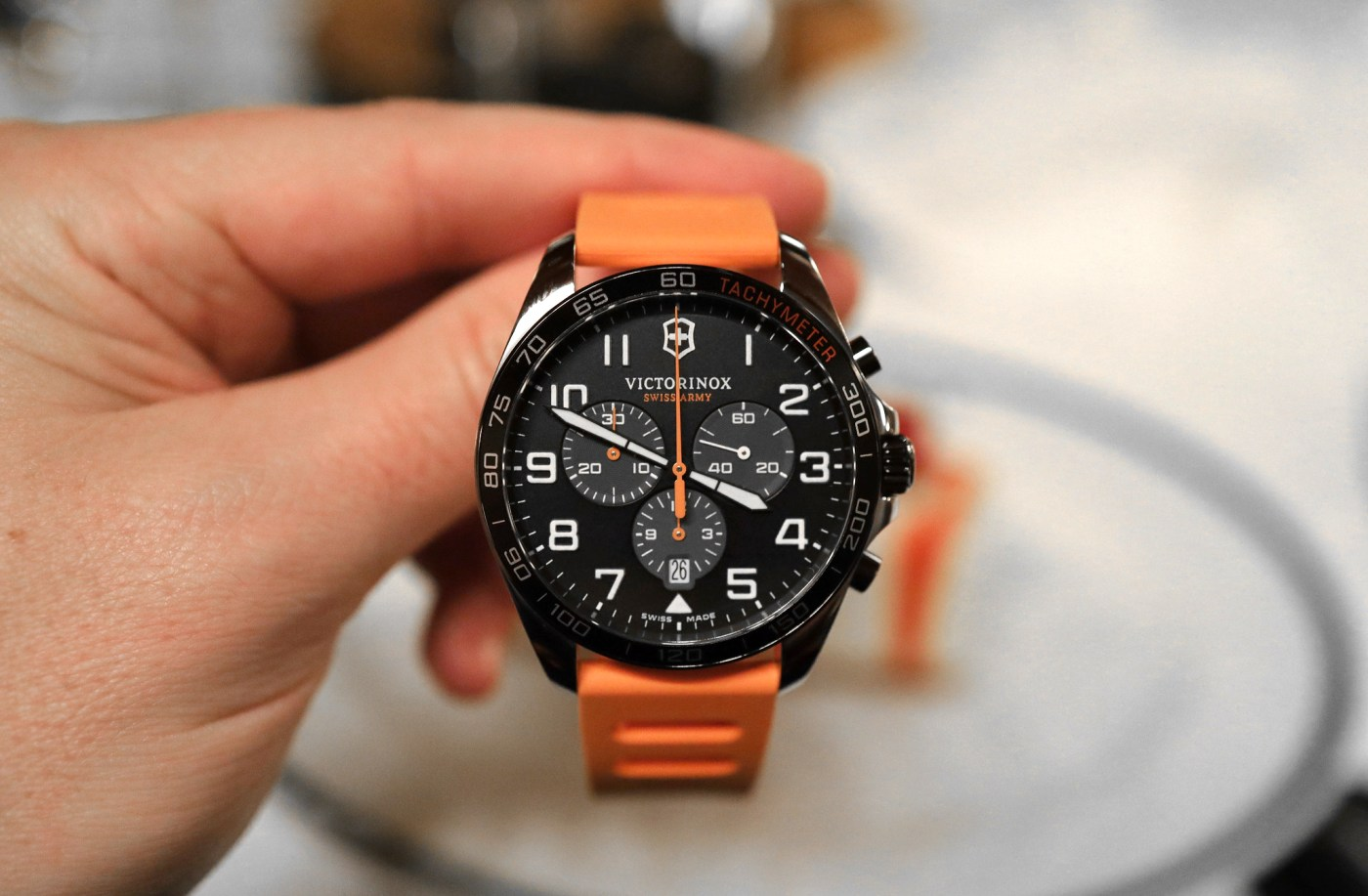 Victorinox Field Force Chrono 2019 Special Edition