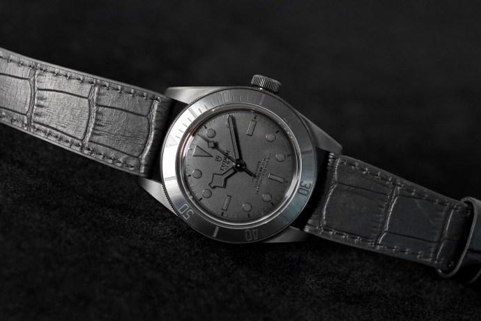 Tudor Only Watch 2019 Black Bay Ceramic One