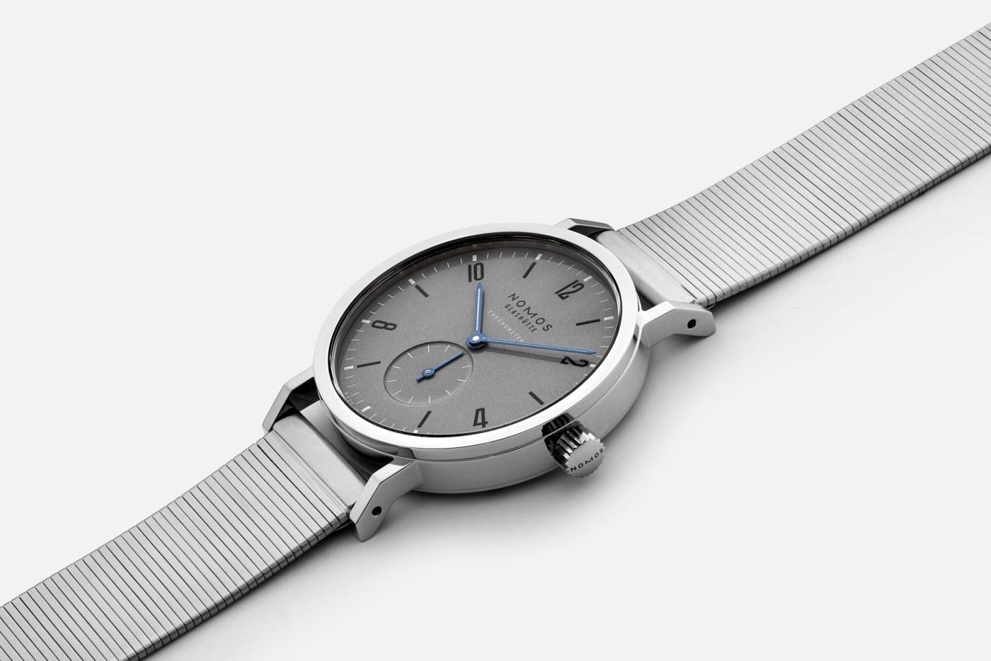 Nomos Tangente Sport Chronometer for Hodinkee