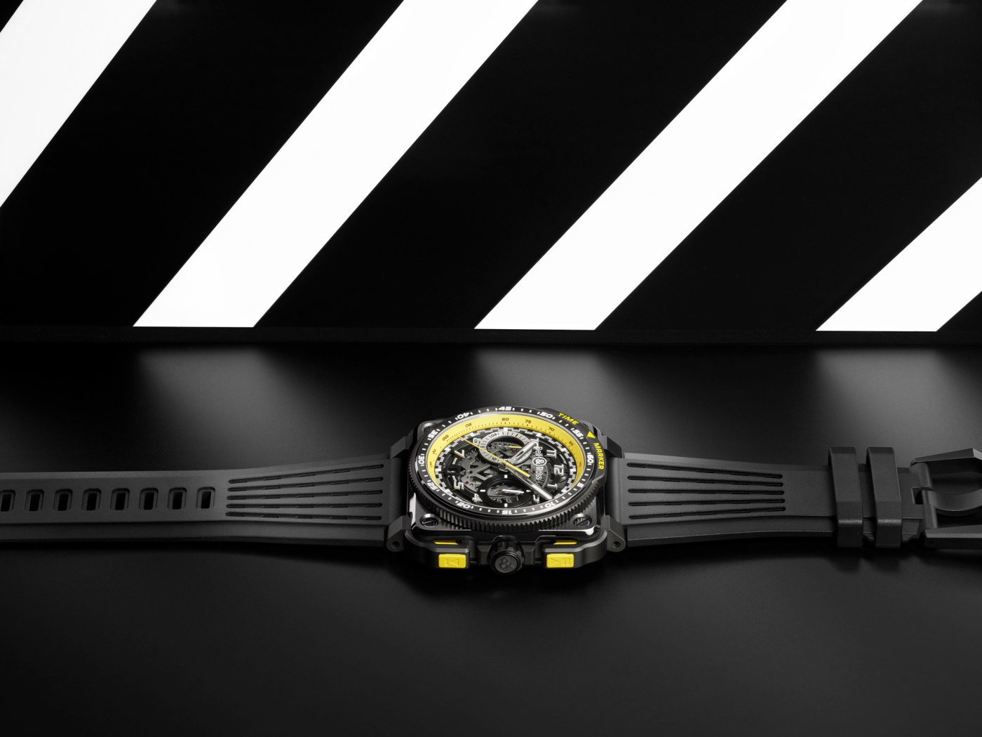 2020 Bell and Ross Renault BR-X1 R.S.20
