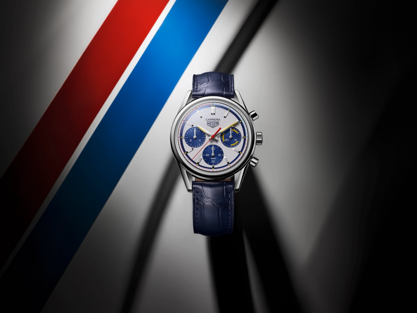 2020 TAG Heuer Montreal Re-Edition Carrera