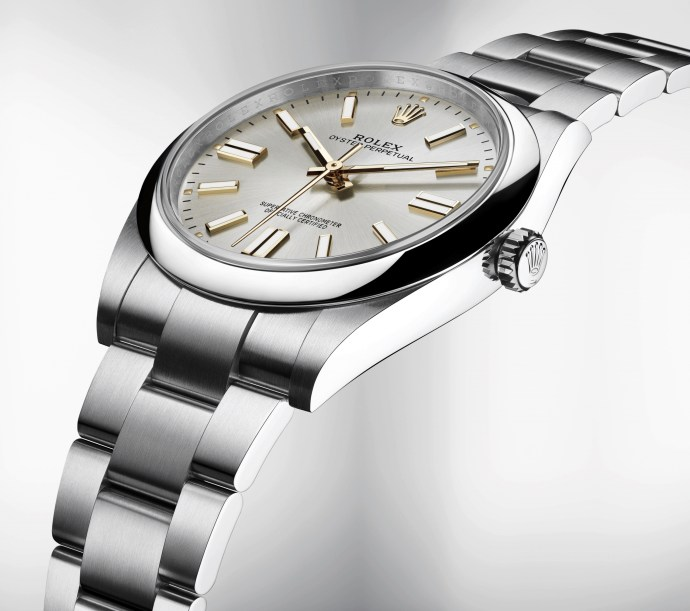 2020 2020 Rolex Oyster Perpetual 41