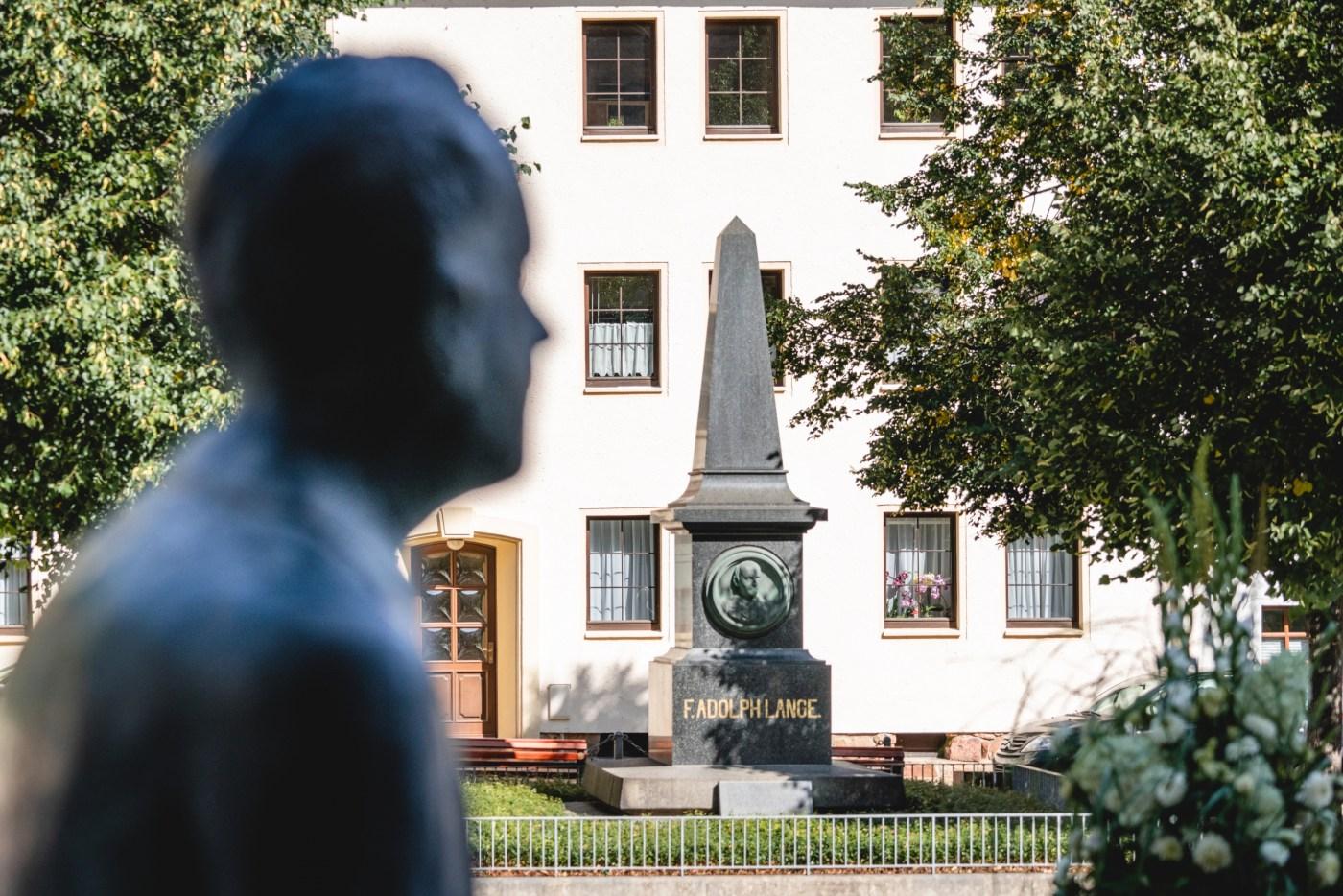 Walter Lange memorial 2020