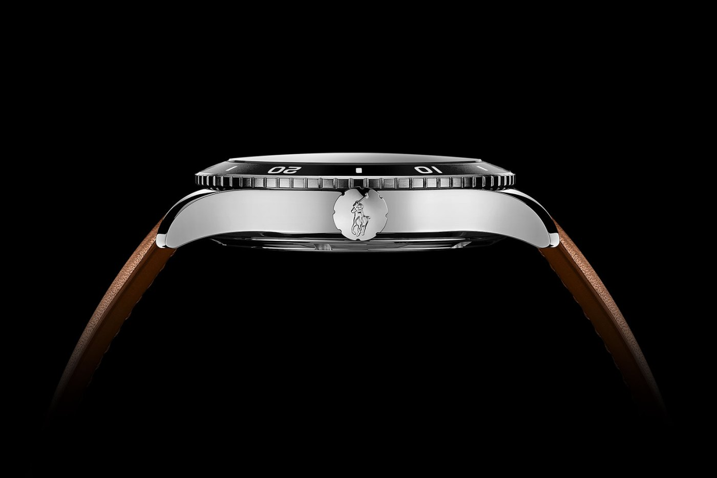 The Polo Watch 2020 profile shot