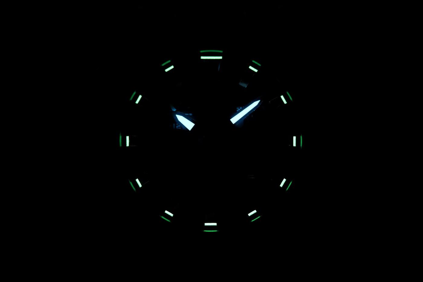 G-Shock MT-G MTGB2000D-1A lume