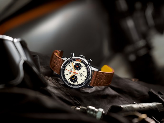Breitling Top Time Deus Limited Edition Ref. A233101A1A1X1