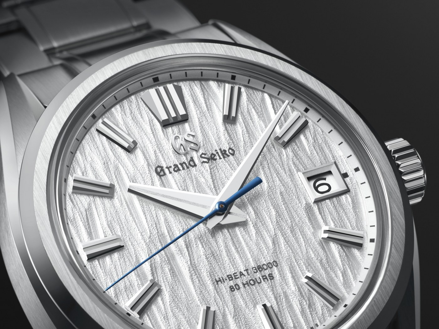 Grand Seiko Series 9 Design SLGH005