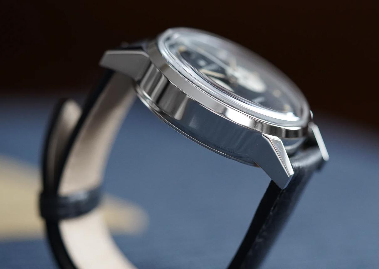 2021 Hamilton Intra-Matic Chronograph H