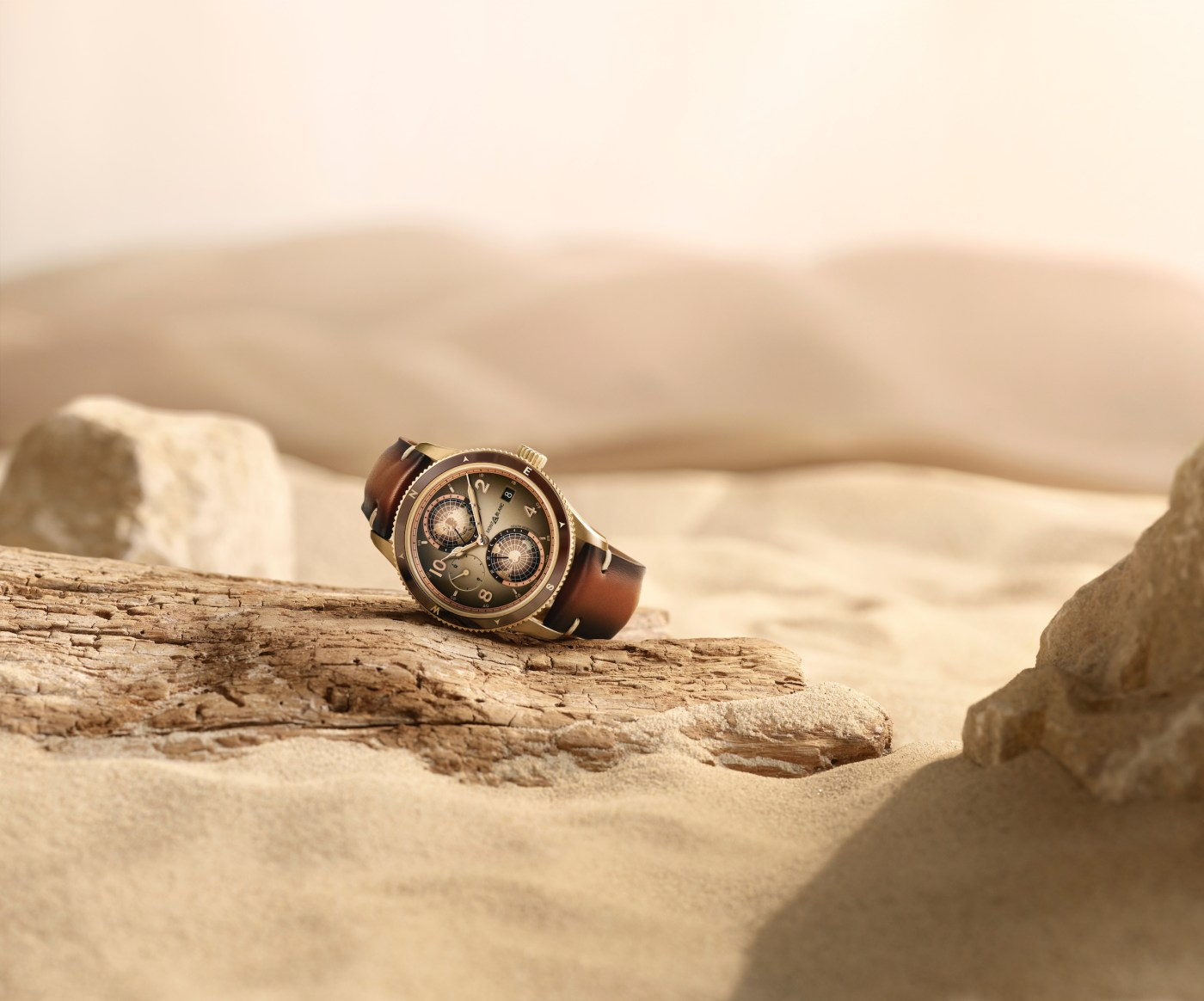 Montblanc 1858 Geosphere Limited Edition 2021