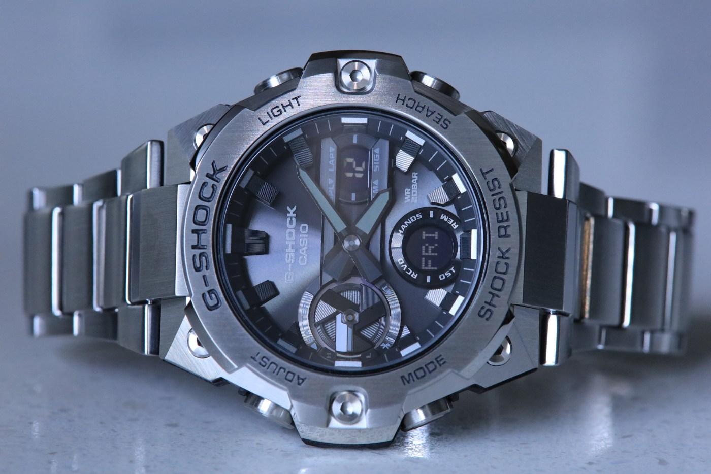 G-Steel GSTB400D-1A