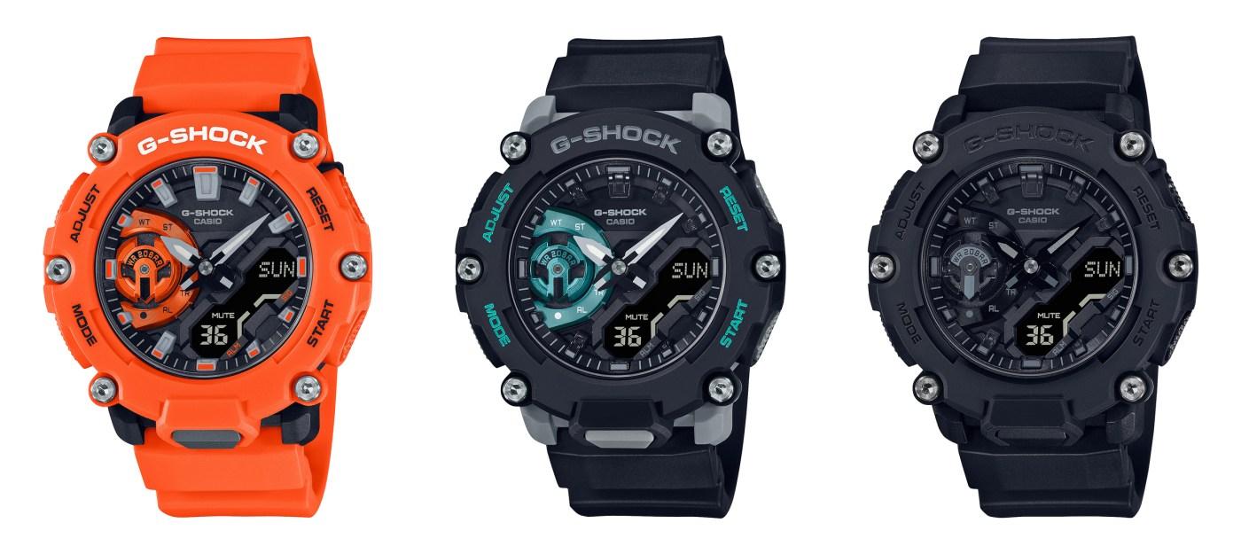 G-Shock GA2200 Series