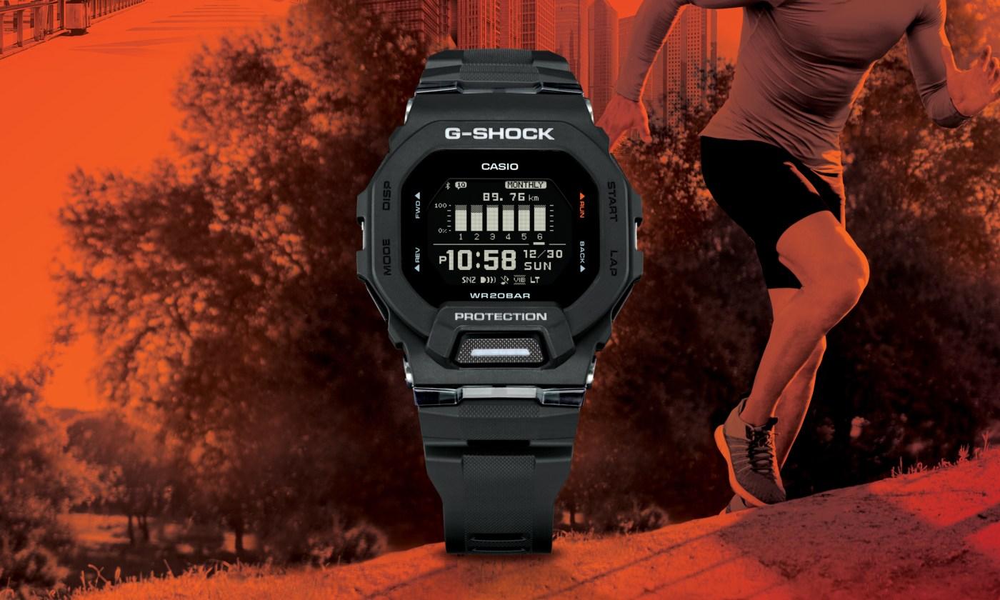 G-Shock Move GBD200