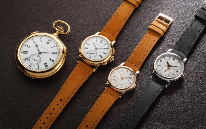 Four Philippe Dufour Timepieces Coming to Auction November 2021