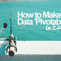 Pivotable: How to Prepare Data for Creating Pivot Tables in Excel