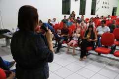 Seminário da Previdência em Lucas do Rio Verde. Foto: Carlos Maranhão