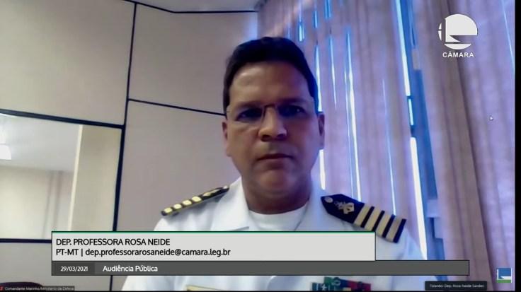 Capitão Valter Marinho Sobrinho