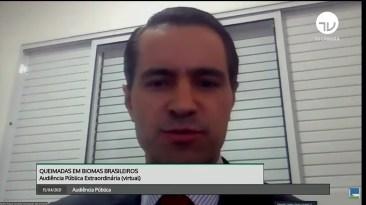 Procurador Pedro Paulo Grubits Gonçalves de Oliveira