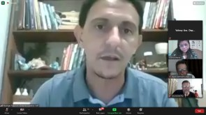 Militante do PT de Tangará da Serra, Rodrigo Faccione