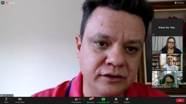 Deputado Odair Cunha (PT-MG)