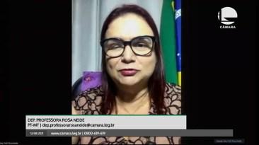 Audiência Paulo Guedes - Comissão de Educação 5