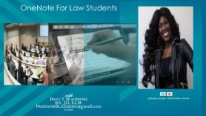 OneNote for Law Students