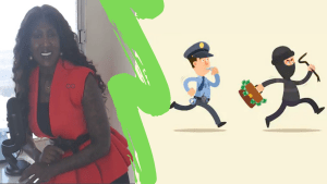 Virtual Kids Educational Camp: Age 12 – 16 (3-Class Camp – Criminal Justice Level 1 – Cops & Robbers Edition)