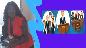 Virtual Kids Educational Camp: Age 12 – 16 (3-Class Camp – Boss Kids' U.S. American Gov't)