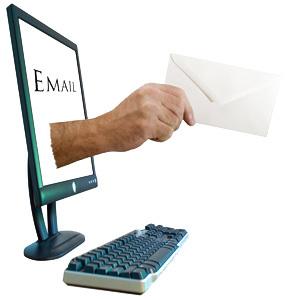 Eletronic mail (e-mail), o correio eletrônico