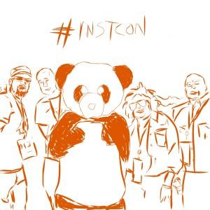 Valencia LTS Crew and Panda