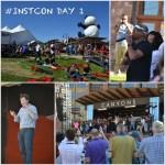 INSTCON Day 1 Keynote
