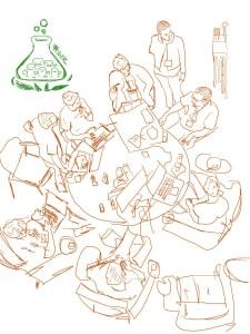 SWORL Sketch