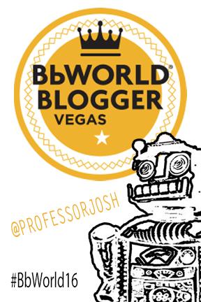 BBWorld Professor Josh 2016